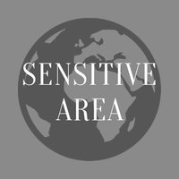 Sensitive Area